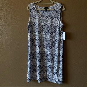 R&M Richards Lace Dress